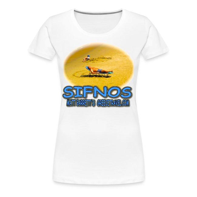 SIFNOS SAND (women)