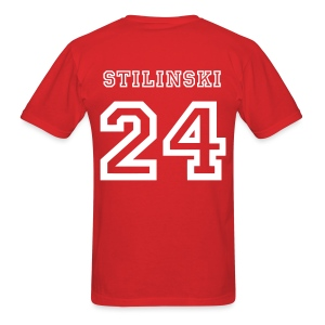 STILINSKI Beacon Hills Lacrosse - Men's T-shirt - Men's T-Shirt