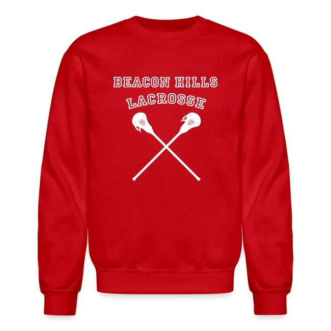 STILINSKI Beacon Hills Lacrosse - Crew-neck