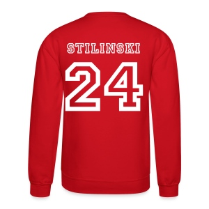 STILINSKI Beacon Hills Lacrosse - Crew-neck - Crewneck Sweatshirt