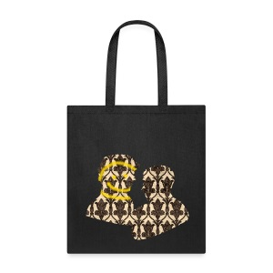 Inhabitants of 221B - Tote Bag - Tote Bag