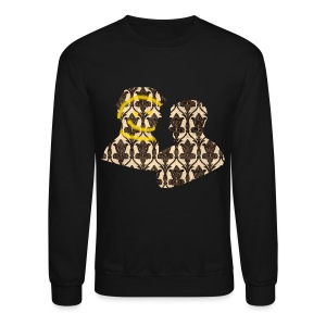 Inhabitants of 221B - Crew-neck - Crewneck Sweatshirt