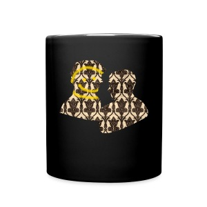 Inhabitants of 221B - Mug - Full Color Mug