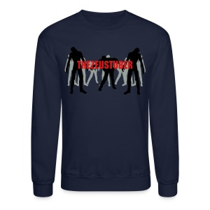 Men's TZT Walker Long Sleeve T-Shirt - Crewneck Sweatshirt