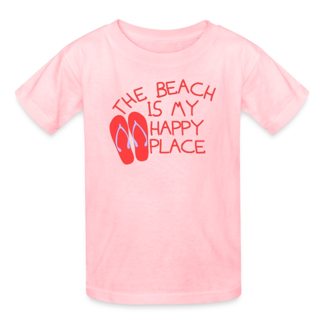 Beach Is My Hy Place