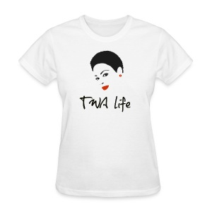 That TWA Life - Women's T-Shirt