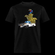 T-Shirts ~ Men's T-Shirt ~ Pallet Man (Men's)