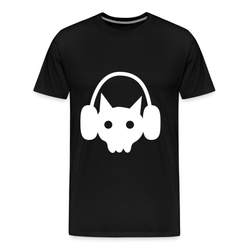 Rap Cat - Men's Premium T-Shirt