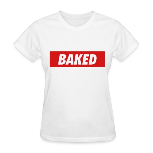 Baked Tee - Women's T-Shirt