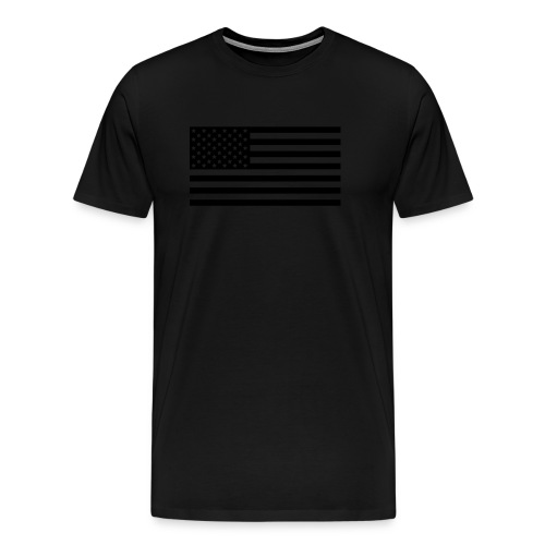 If You Stop Mid-Set... - Men's Premium T-Shirt