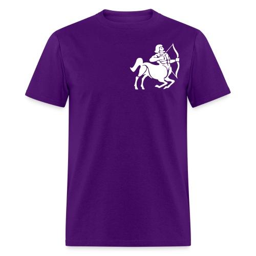 Sign-Shirt - Men's T-Shirt