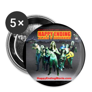 HAPPY BUTTON - Large Buttons