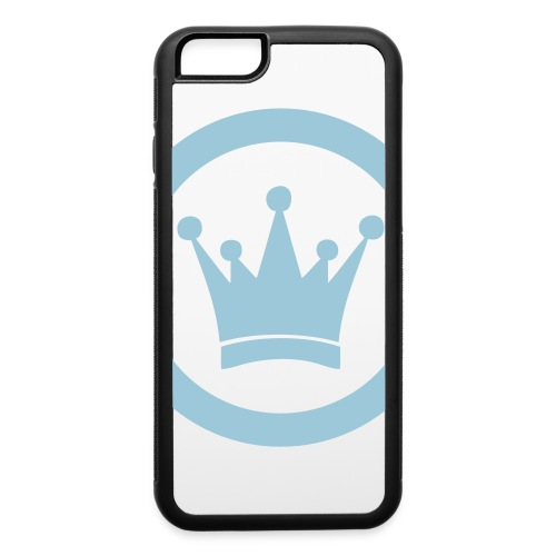 King Apparel iphone 6 rubber case - iPhone 6/6s Rubber Case
