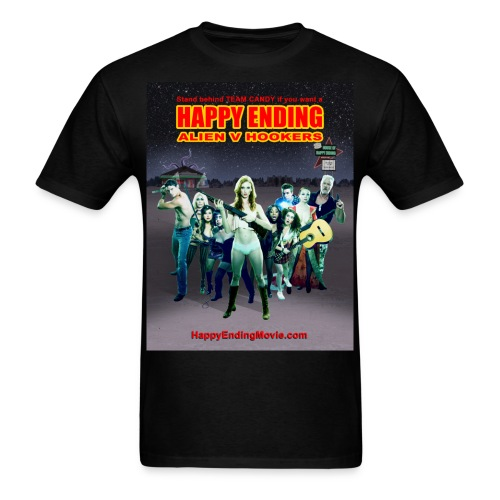 HAPPY SHIRT - Men's T-Shirt