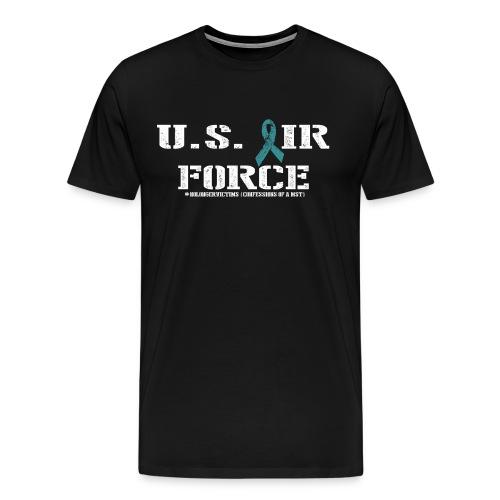 Air Force - Men's Premium T-Shirt