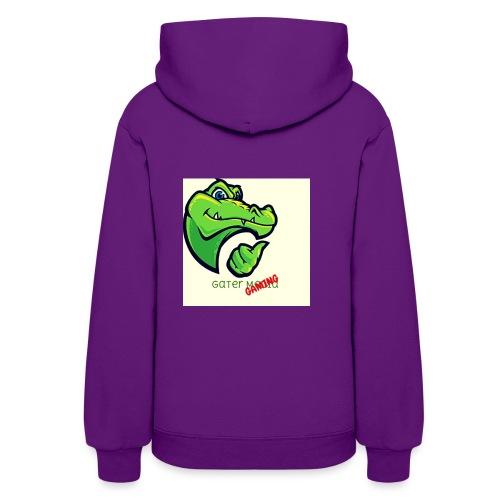 Gater Gaming Women's hooded Sweatshirt - Women's Hoodie