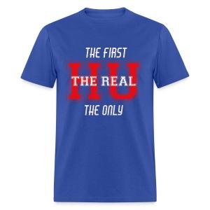 Real HU - Men's T-Shirt