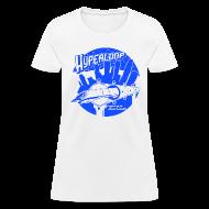 Women's T-Shirts ~ Women's T-Shirt ~ HYPERLOOP