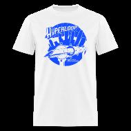 T-Shirts ~ Men's T-Shirt ~ HYPERLOOP