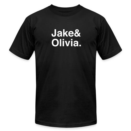 Scandal - Jake - Men's Fine Jersey T-Shirt