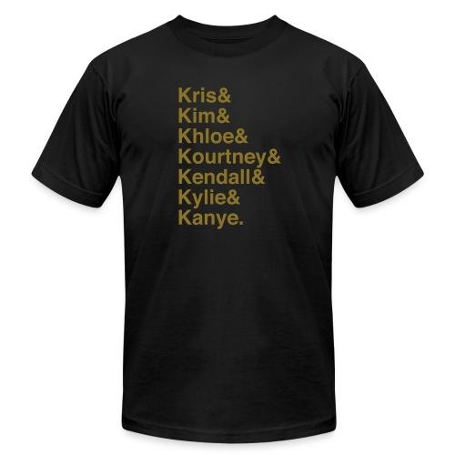 Kardashians - Men's  Jersey T-Shirt