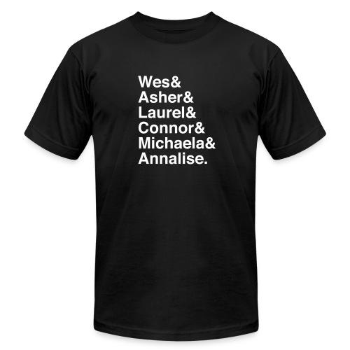 How To Get Away With Murder - Men's  Jersey T-Shirt