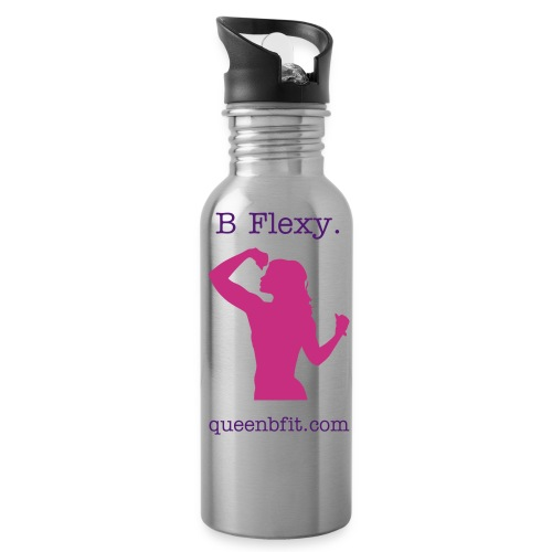 B Flexy Water Botle - Water Bottle