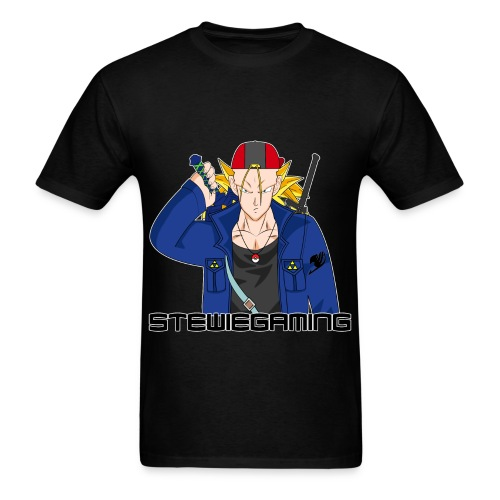 Stewiegaming - Men's T-Shirt