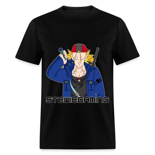 Stewiegaming - Men's T-Shirt