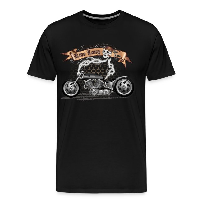 Custom Bike Motorcycle