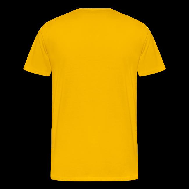 BEER Because Sometimes Life SUCKS! Men's Premium T-Shirt