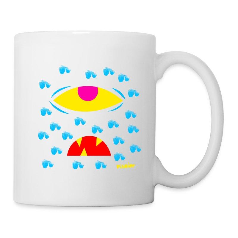 oeiletdent - Coffee/Tea Mug