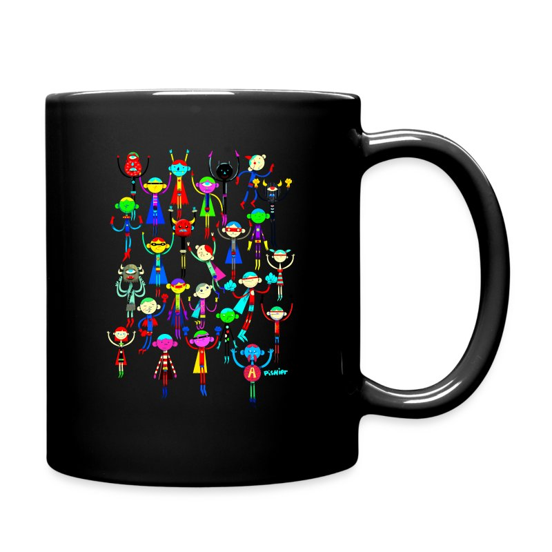 superherospishier.png - Full Color Mug