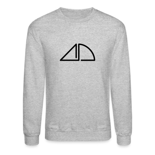 AD logo Pull-over - Crewneck Sweatshirt
