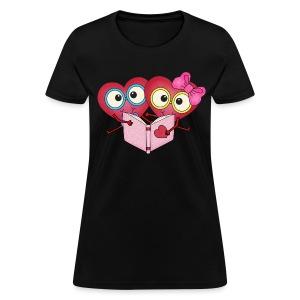 Valentine's Shirt! (Women's) - Women's T-Shirt