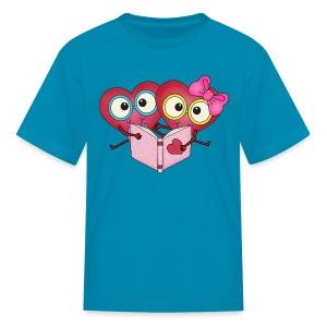 Valentine's Shirt! (Kids) - Kids' T-Shirt