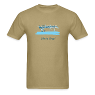 T-Shirts ~ Men's T-Shirt ~ Leaky Pipes - Mens Classic Tee