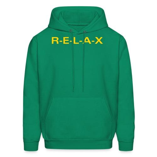 Relax Hoodie - Men's Hoodie