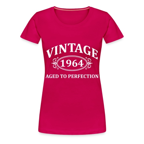 Women's Premium T-Shirt - T-shirts,plus size t-shirt,short sleeve t-shirt,vintage inspired fashion,women tees