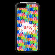 Accessories ~ iPhone 6 Rubber Case ~ Tess. BFDI iPhone 6 Case