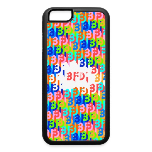 Tess. BFDI iPhone 6 Case - iPhone 6/6s Rubber Case