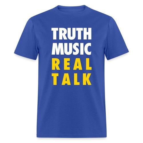 TMRT Tee (LiCoN edition) - Men's T-Shirt