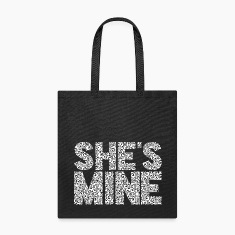 She's Mine Bags & backpacks