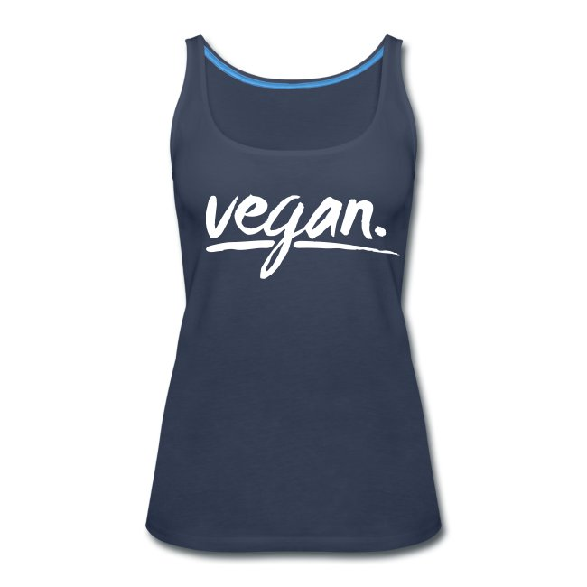 vegan - simply vegan !