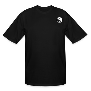 Hastag ChannyWavyyGang Shirt - Men's Tall T-Shirt