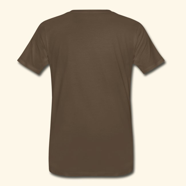 Coco Puff - Men's Premium T-Shirt