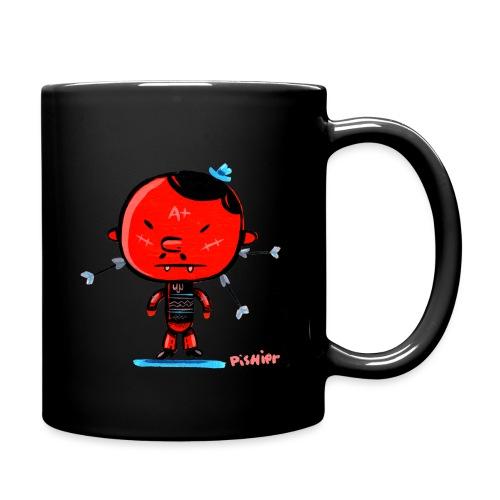 target - Full Color Mug