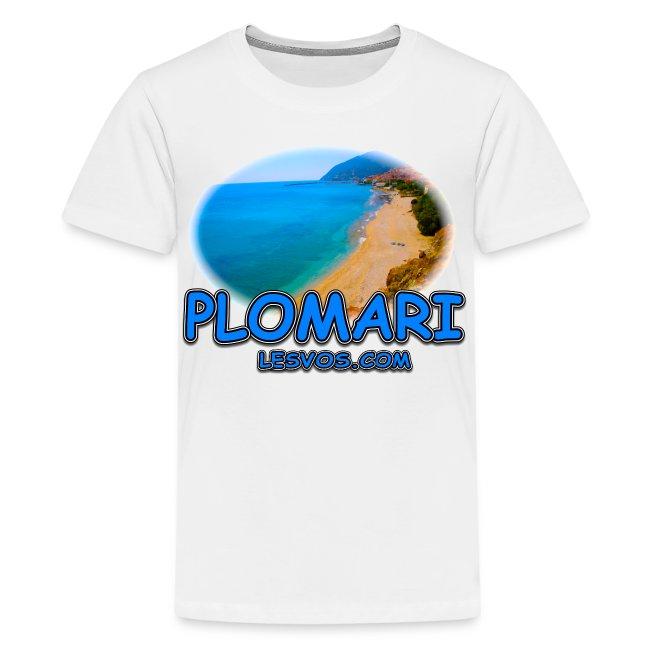Lesvos Plomari (teens)