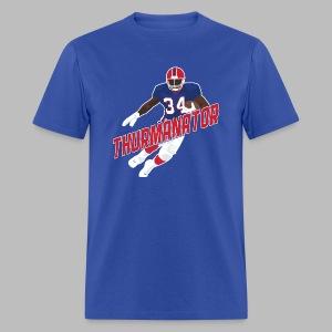 Thurmanator - Men's T-Shirt