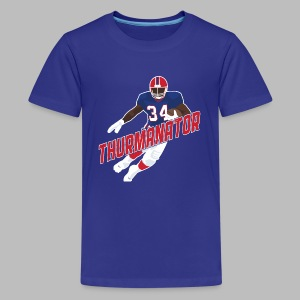 Thurmanator - Kids' Premium T-Shirt